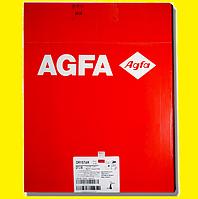 Пленка AGFA DT 2B 35х43 для принтеров Drystar 5300 и 5500