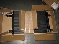 Радиатор кондиционера SKODA OCTAVIA 04-, VW CADDY 04-, GOLF V, VI (Tempest). TP.1594684
