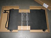 Радиатор кондиционера MERCEDES SPRINTER 208-414 95-06 (Tempest). TP.1594225