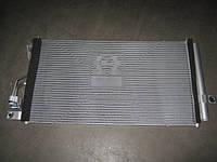 Радиатор кондиционера HYUNDAIDAI ACCENT 05- (Tempest). TP.15940360