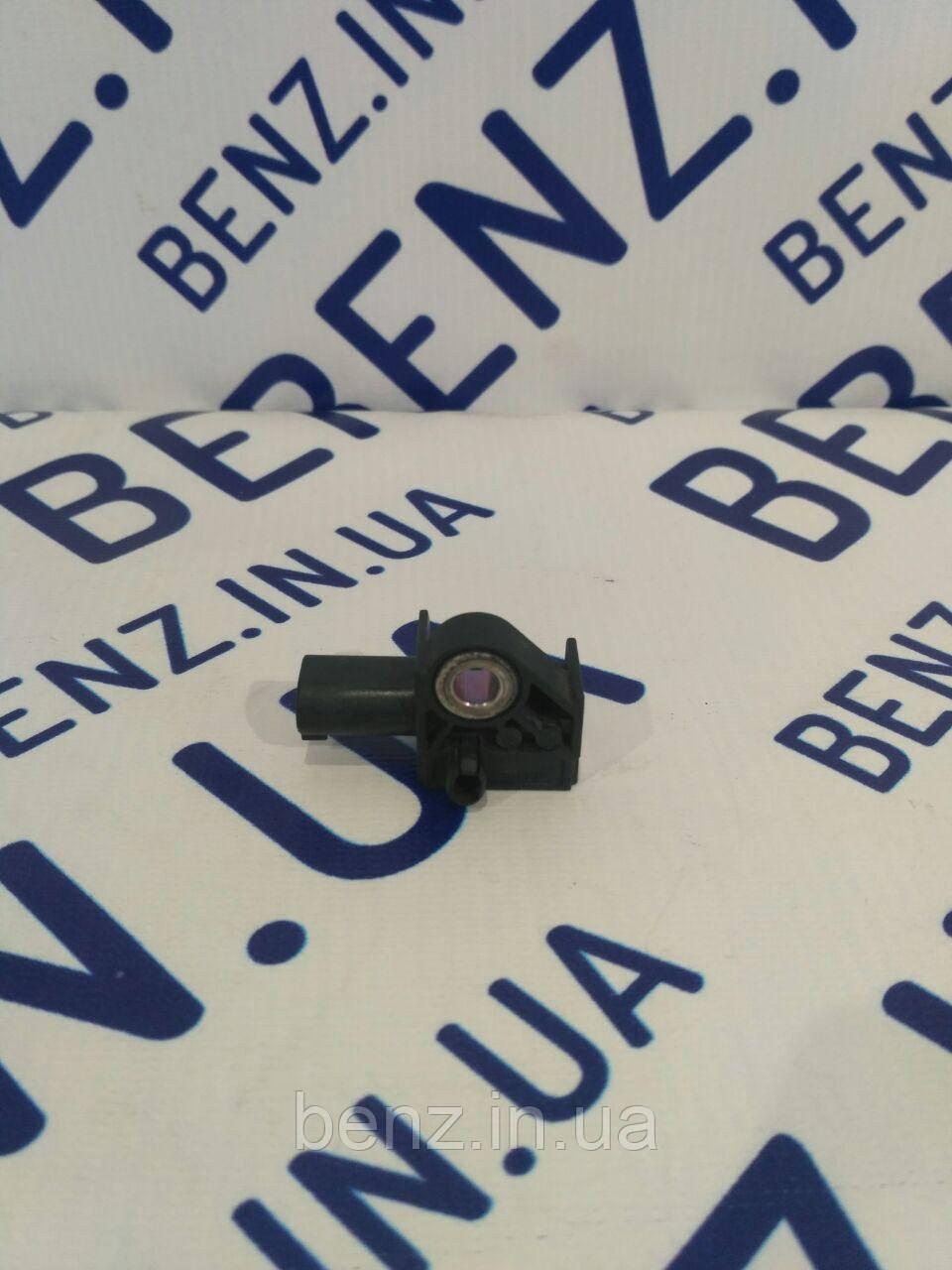 Датчик удара подушки безопасности W212 рестайл A1729056000