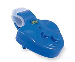 Сигнализатор клева Lineaeffe Bite Alarm Blue электронный с креплением на удилище