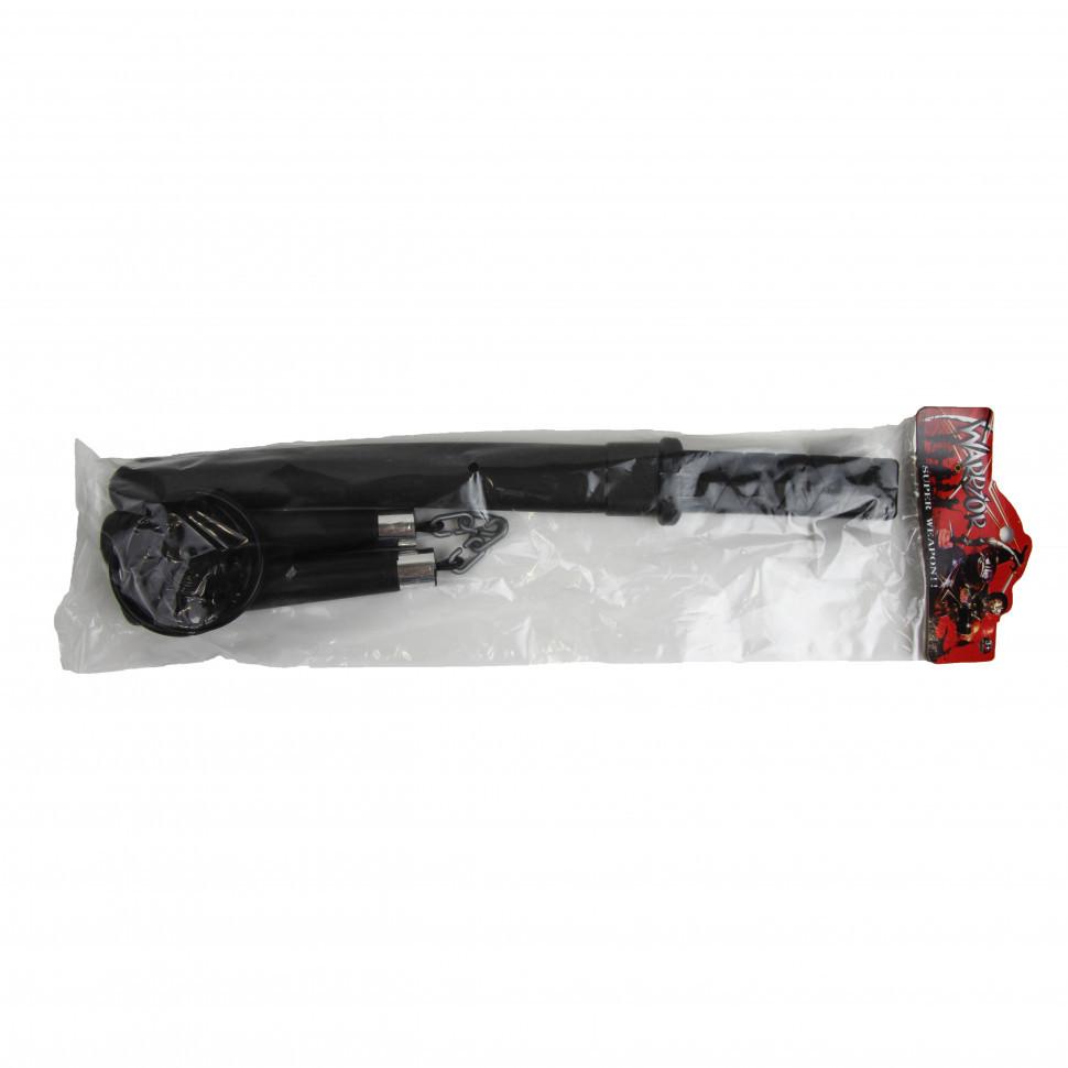 Игровой набор с оружием DS210 (Черный)