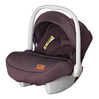 Автолюлька переноска Детское автокресло от 0 до 15 мес. CARRELLO Mini CRL-11801/1