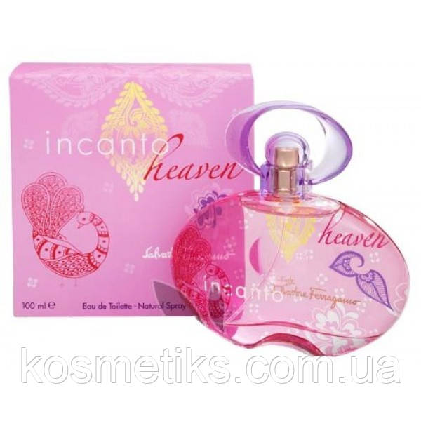Salvatore Ferragamo Incanto Heaven EDT 100 ml (лиц.)