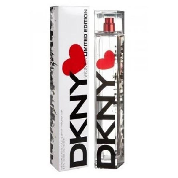 Donna Karan New York Women Limited Edition edt 100 ml (лиц.)
