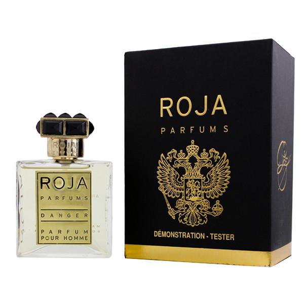 Roja Parfums Danger pour homme 50ml Tester