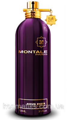 Montale Aoud Ever edp 100ml Tester