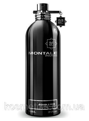 Montale Aoud Lime edp 100ml (лиц.)