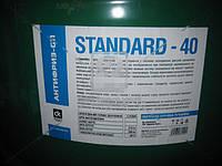 Антифриз-G11 Standard-40 (-30) (Бочка 214кг) (Дорожная карта). 48021032362 бочка ВЕЛОТОП