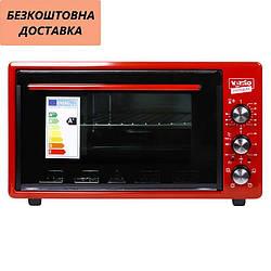 Електричні печі ERIKA 45 RED Ventolux