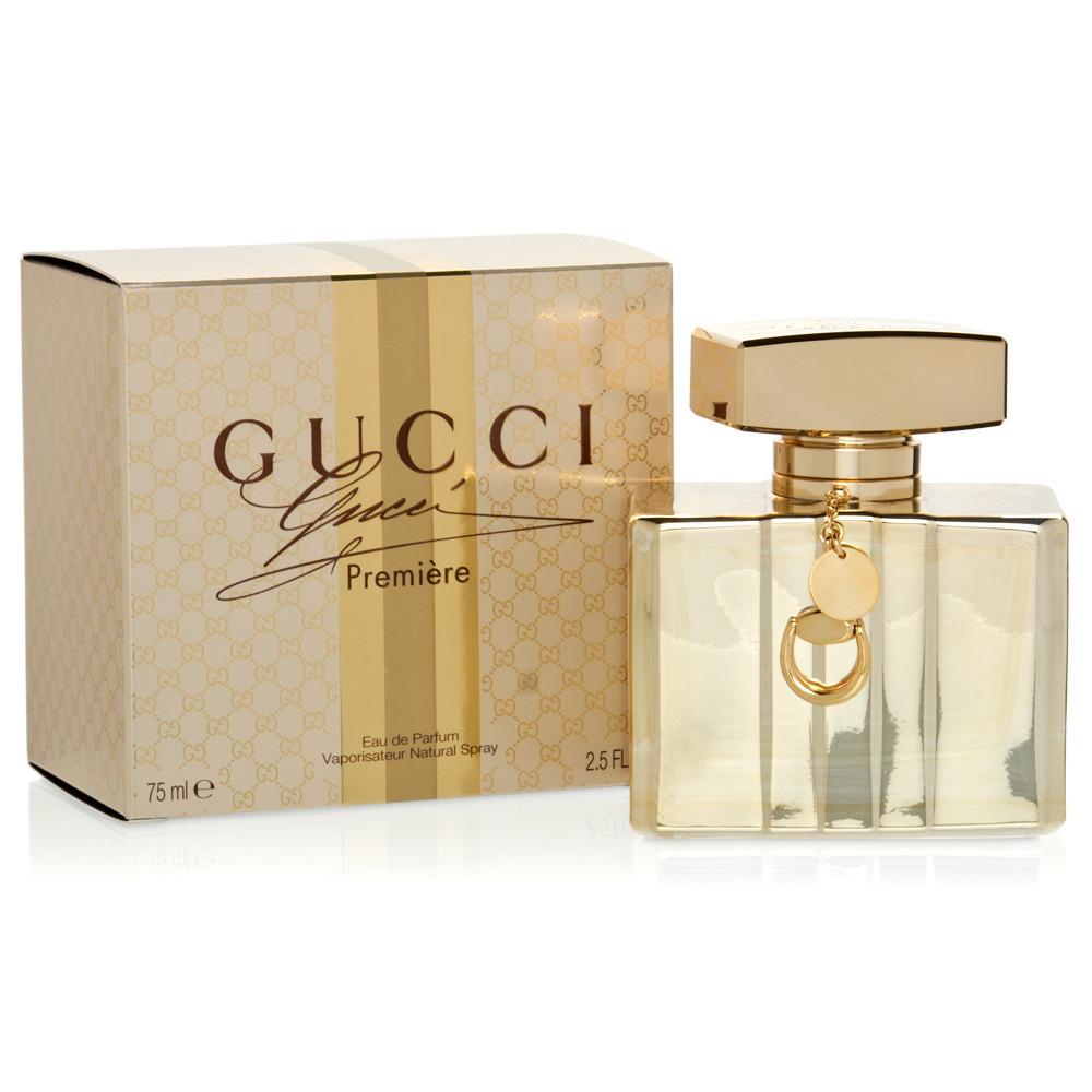 Gucci Premiere edp 75 ml (лиц.)