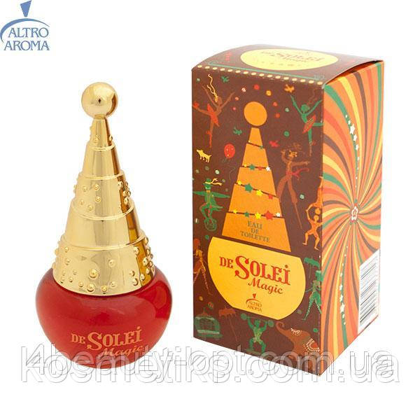 De Solei Magic edt 50ml