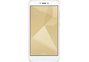 Смартфон Xiaomi Redmi 4X 2/16Gb Gold Stock B-, фото 2