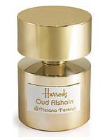 Tiziana Terenzi Oud Alshaino extrait de parfum 100ml Tester