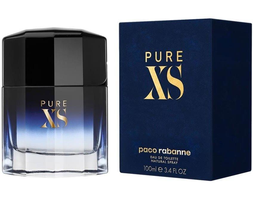 Paco Rabanne Pure XS edt 100ml (лиц.)