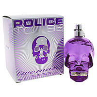 Police To Be Women 125 ml (лиц)
