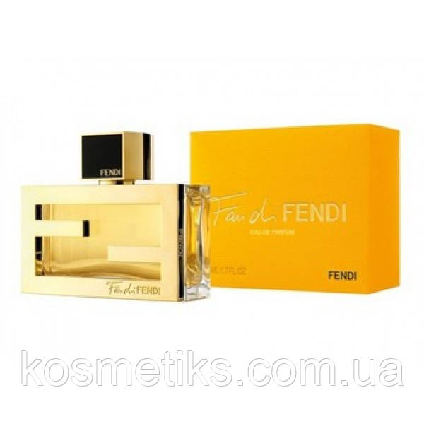 Fendi Fan di Fendi EDP 75 ml (лиц.)