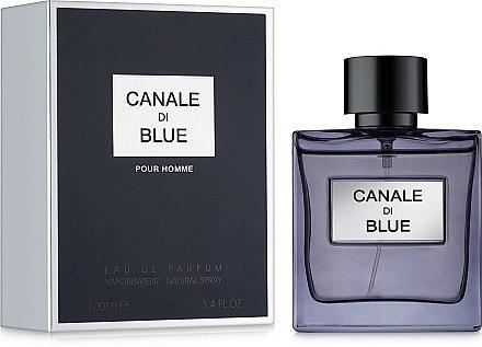 Fragrance World Canale Di Blue edp 100ml