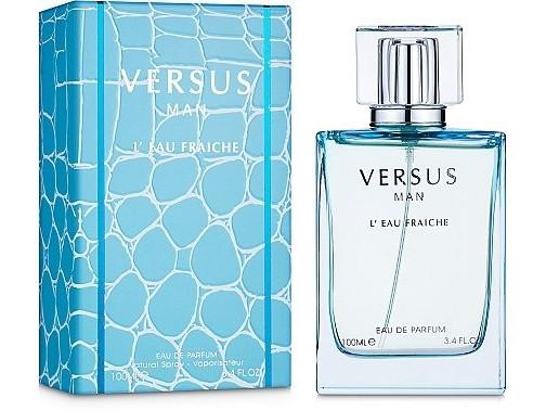 Fragrance World Versus Man L'Eau Fraiche edp 100ml