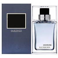 CD Homme eau for men edt 100ml (лиц.)