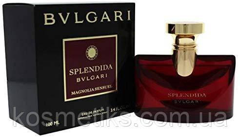 Bvlgari Splendida Magnolia Sensuel edp 100ml (лиц.)