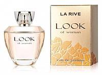 Женская парфюмированная вода La Rive look 100ml