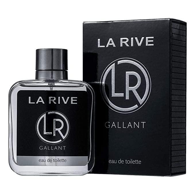 Мужская туалетная вода La Rive Gallant 100ml