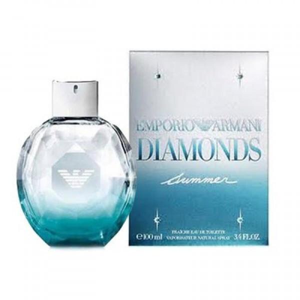 Armani Diamonds Summer EDT 100 ml (лиц.)