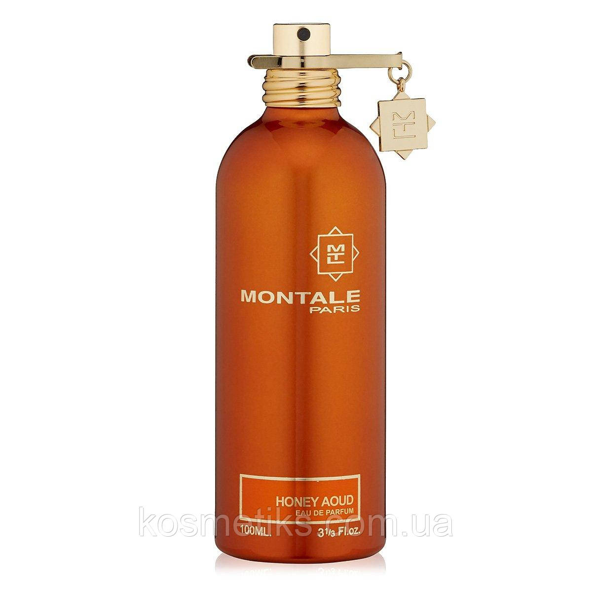 Montale Honey Aoud edp 100ml (лиц.)