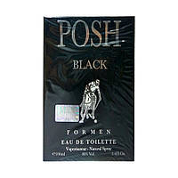 Max Creation Posh Black edt 100ml