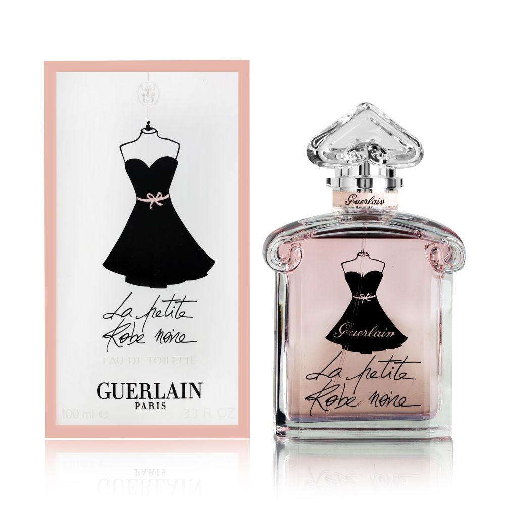 Guerlain La Petite Robe Noir edt 100ml (лиц.)
