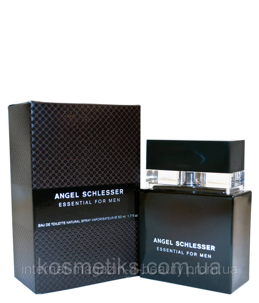 Angel Schlesser Essential for Men edt 100ml (лиц.)