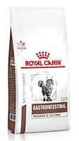 Сухий корм Royal Canin Gastro Intestinal Moderate Calorie Feline 400г