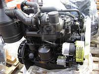 Двигатель МТЗ 1025 (105л.с.) полнокомплект. (ММЗ). Д245-06ДМ ВЕЛОТОП
