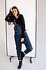 Комбинезон джинсовый для беременных 4232488
