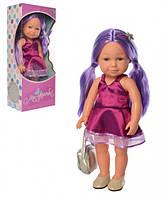 Интерактивная детская кукла для девочки