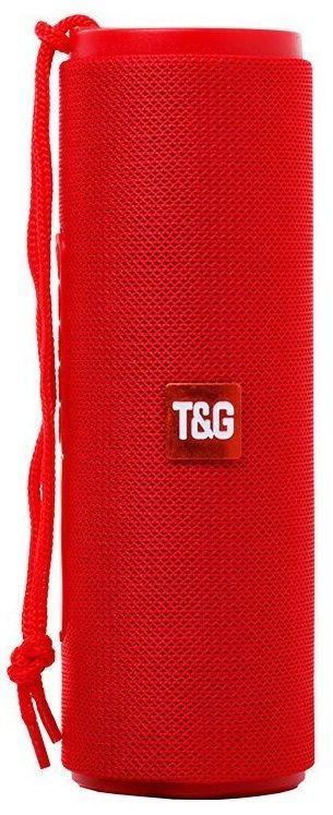 Колонки акустичні T&G TG-604 Red