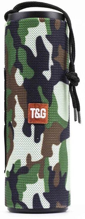 Колонки акустичні T&G TG-604 Camo