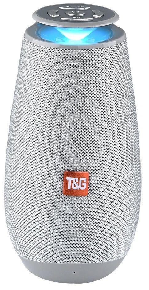 Колонки акустичні T&G TG-508 Grey