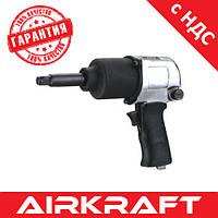 """Пневмогайковерт 1/2"""" (576N/m; 7500об/мин; дл.шпиндель) AIRKRAFT AT-238LSG (пневмоинструмент, для шиномонтажа)"""