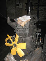 Двигатель МТЗ 1025 (105л.с.) полнокомплектный с теплообменником (ММЗ). Д-245-06 ВЕЛОТОП