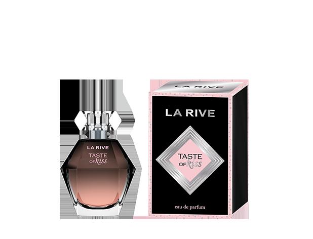 Женская парфюмированная вода La Rive Taste of Kiss 100ml