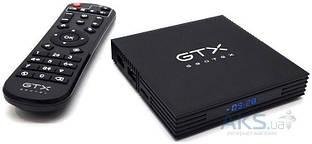 Смарт приставка Geotex GTX-R10i Pro 2/16 GB