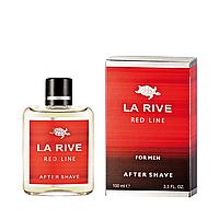 Лосьон после бритья La Rive Red Line 100ml
