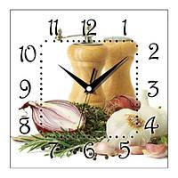 Часы настенные ЮТА Panorama K-009