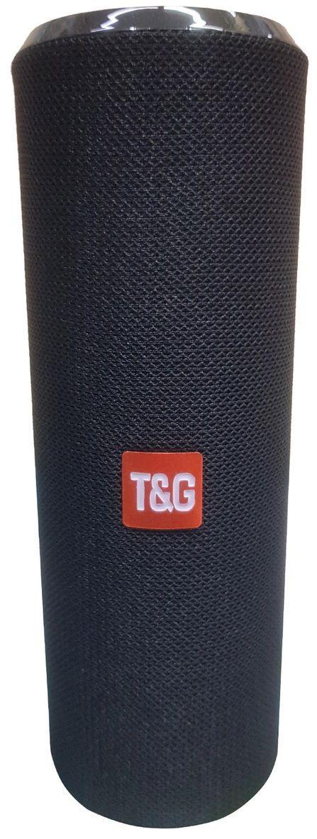 Колонки акустичні T&G TG-126 Black