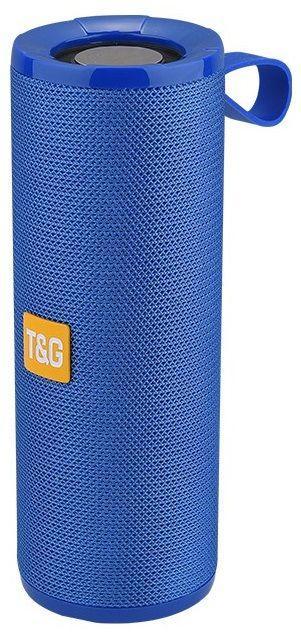 Колонки акустичні T&G TG-149 Blue