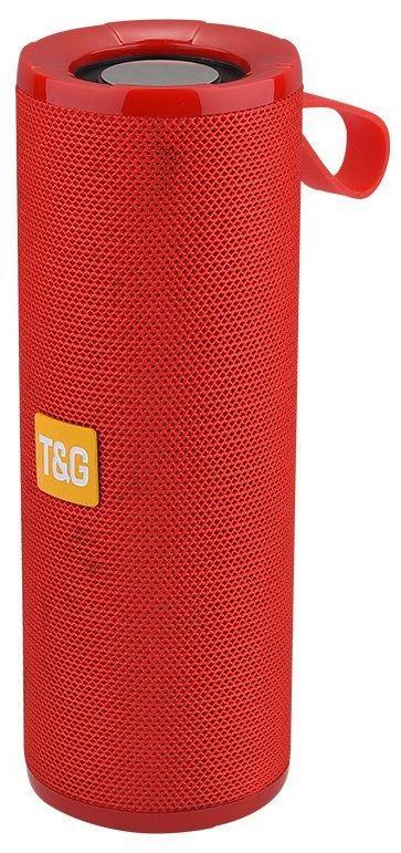 Колонки акустические T&G TG-149 Red