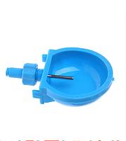 Поилка чашечная пластиковая для кроликов Н-Т PCH-23